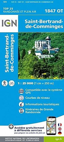 Saint-Bertrand de Comminges (1847OT)